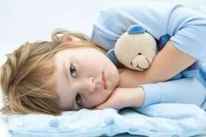 Почему ребенок плохо спит ночью: подробное описание возможных причин