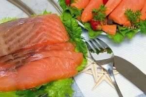 Рецепты приготовления красной рыбы: как засолить кету в домашних условиях