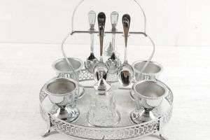 В домашних условиях почистить серебро: что может быть проще!
