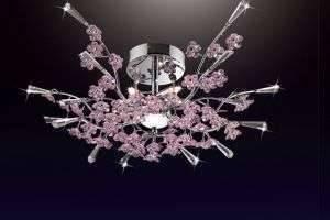 Грамотно выбранный светильник - хорошее освещение в доме