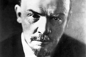 Кто убил Ленина и как на самом деле умер вождь