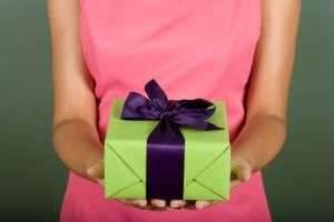 Что лучше подарить на Новый год?