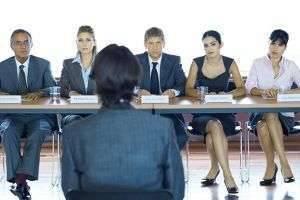 Как избежать стресса на собеседовании?