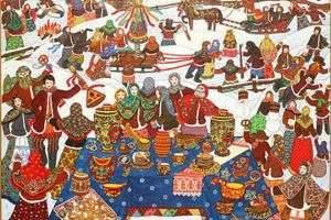 Как празднуют Масленицу в России: обычаи и традиции каждого дня масленичной недели