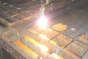 Что такое плазменная резка металлов?