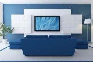 Как повесить телевизор на стену. Выбираем место, монтируем на кронштейны
