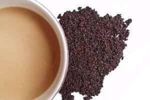 Скраб из кофейной гущи: бодрящее блаженство для кожи