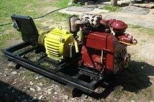 Как сделать генератор из асинхронного двигателя своими руками?
