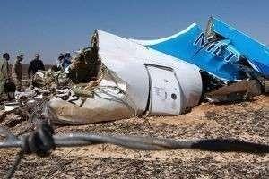 Авиакатастрофа в Египте 31 октября 2015 года: возможные причины, список погибших