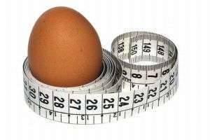 Яичная диета Магги: похудеть за месяц!