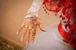 Свадебные традиции Азербайджана