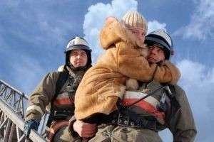 День спасателя МЧС России – история возникновения праздника