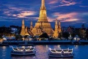 Достопримечательности Бангкока – что посмотреть самостоятельно?