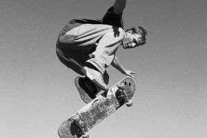Как кататься на скейте: несколько трюков, как научиться не падать со скейтборда