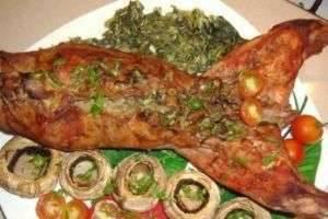 Как приготовить кролика в духовке, чтобы мясо было мягким