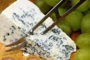 Польза и вред сыров с плесенью: все хорошо в меру
