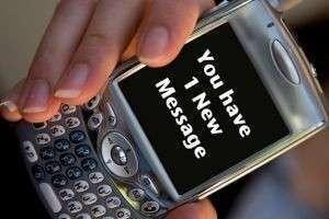 Как восстановить удаленные СМС в телефоне: несколько несложных методов