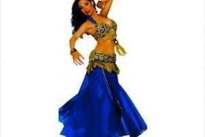 Что такое восточные танцы?