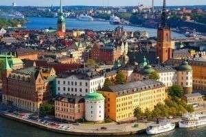 Что посмотреть в Стокгольме? Карта города с достопримечательностями, фото и описанием