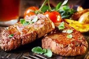 Что приготовить на обед из мяса курицы, свинины, говядины?