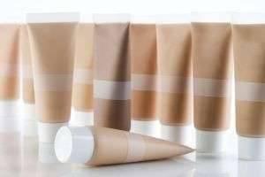 Как подобрать (выбрать) самый лучший тональный крем по цвету кожи