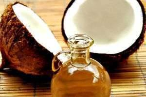 Применение кокосового масла для волос, или Здоровье и сила ваших локонов