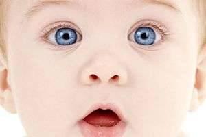 Определяем характер по цвету глаз