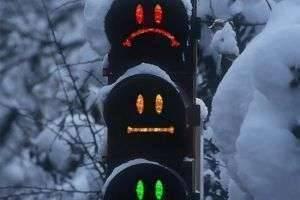 Кто придумал светофор?