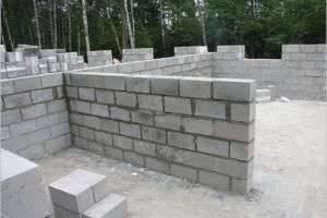 Самый надежный материал для стен