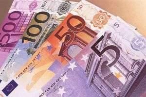 Денежные валюты стран Европы (Германии, Франции, Беларуси, Англии, Польши, Италии и других)