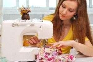 Полезная информация для рукодельниц, или Как выбрать оверлок для домашнего использования