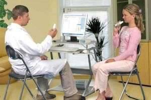 Методы диагностики бронхиальной астмы у взрослых и детей
