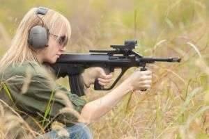 Как научиться метко стрелять для самообороны и досуга