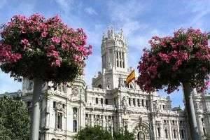 Что посмотреть в Мадриде? Карта города с достопримечательностями и фото