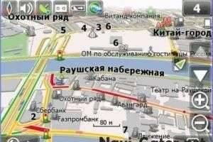 Что такое GPS?