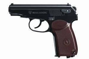Пневматический пистолет для развлечения - как выбрать?