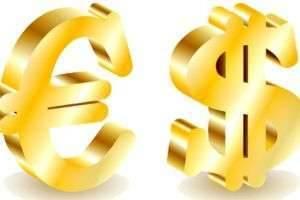 Рост валюты за истекший год
