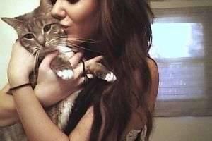 Действительно ли кошки понимают своих хозяев?