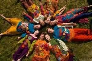 Фестиваль «ЭтноМода» – уникальный мир самобытности и красоты