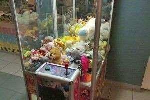 Как выиграть в автомате игрушку: практические советы и теории