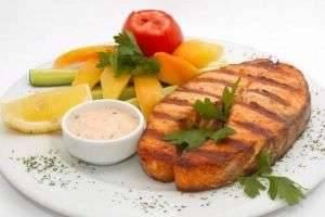 Рыбная диета: похудеть с удовольствием