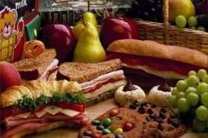 Еда для пикника: как быстро приготовить вкуснейшие блюда