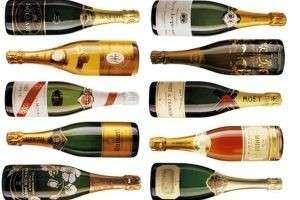 Как и какое шампанское лучше выбрать для встречи Нового года?