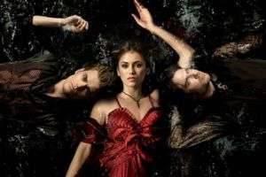 Фильмы про вампиров и оборотней — таинственные и будоражащие сознание