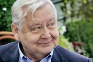 Биография Олега Табакова: театр, кино, телевиденье, личная жизнь