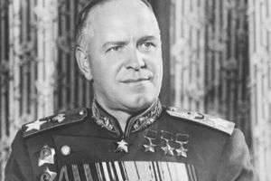 Великий полководец Георгий Жуков: его биография, военные подвиги, награды