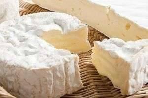 Сыр бри – настоящий король сыров
