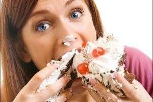 Как отказаться от сладкого и мучного без жертв и мучений