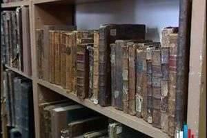 Чем привлекают детей старые книги?