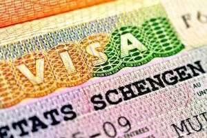 Гостевая виза в Европу (Польшу, Францию, Испанию, Швейцарию, Эстонию)